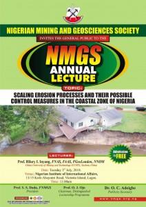 NMGS 2018 Annual Lecture